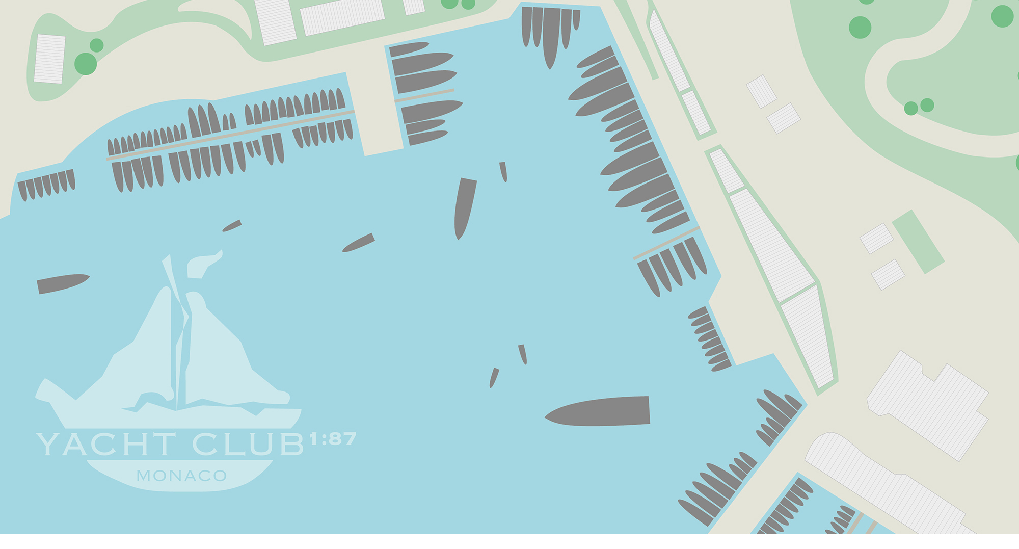 Yacht Club Monaco